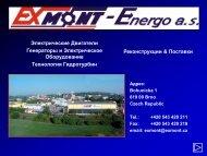 EXMONT-Energo