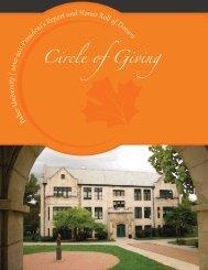 2010-2011 - Baker University