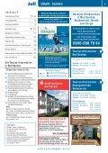 Gästejournal Juli 2013 - Samtgemeinde Walkenried - Seite 3