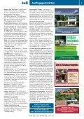 Gästejournal Juli 2013 - Samtgemeinde Walkenried - Seite 7