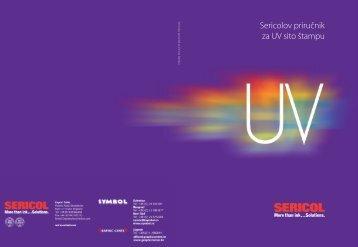 Serbian UV User Guide.indd - Graphic Center