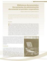 Bibliotecas documentales - Instituto de Investigaciones Eléctricas