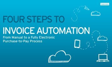 Four Steps to Invoice Automation - Basware