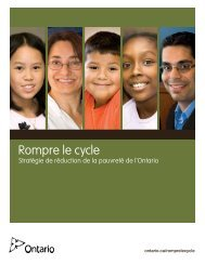 une version imprimable (PDF) - Ministry of Children and Youth ...