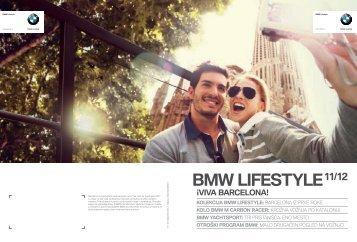 KoLeKciJa BMW LifestyLe