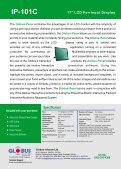 IP-101C - Globus Infocom - Page 2