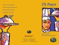 FS Prep 3rd Edition