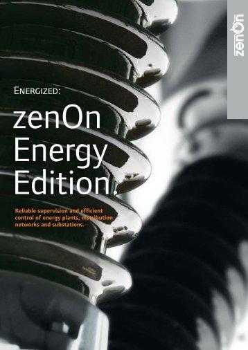 Energized: