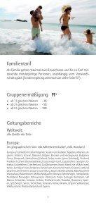 Mondial Assistance Broschüre 2013 - Allianz Global Assistance ... - Seite 6