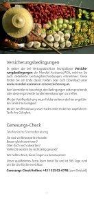 Mondial Assistance Broschüre 2013 - Allianz Global Assistance ... - Page 7