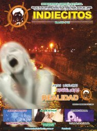 Revista Enero 2013 - Indiecito