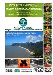 Download Anexo VI – Especificações Técnicas - Fundação Florestal