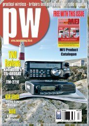 PW MArch 2004 Cover - Kenwood