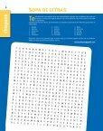 Revista: Chispas No. 7 - conafe.edu.mx - Page 6