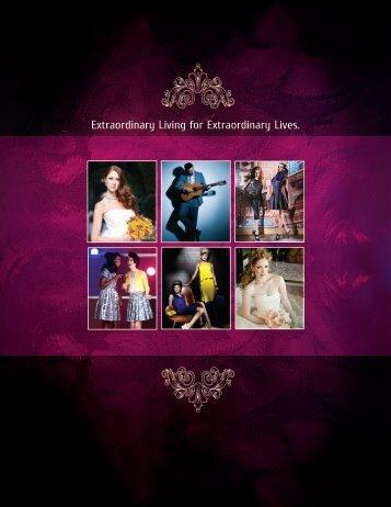 Download the Luxury Las Vegas Online Media Kit
