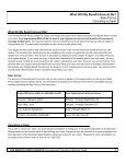 Unemployment Insurance Claimant Guide - Job Service North Dakota - Page 6