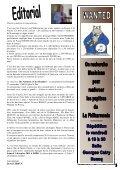 Diapason 25 - La Philharmonie de Roncq - Free - Page 3