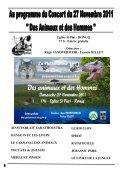 Diapason 25 - La Philharmonie de Roncq - Free - Page 4