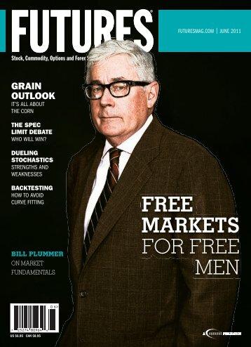 FREE MARKETS - Futures Magazine