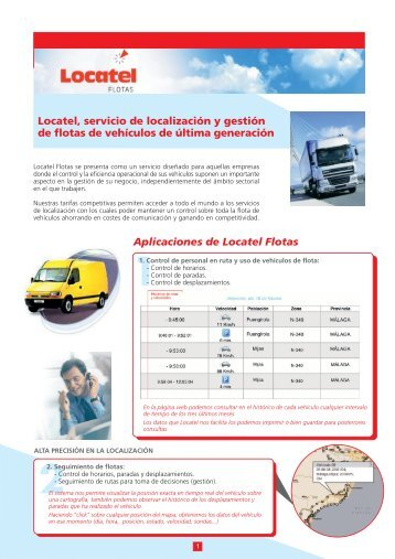 Locatel - Mainar Manutencion Industrial