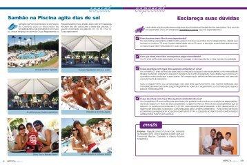 especial social - Sociedade Hípica de Campinas