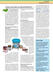 Farben und Lacke zur SuperDreckskescht® ! - SuperDrecksKëscht