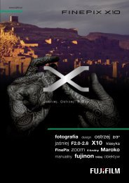 jaÅ›niej F2.0-2.8 X10 klasyka - Fujifilm
