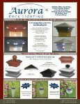 HomeTops 8.5x11 Product Catalog 1-11 - Page 6