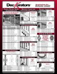 2013 Hometops Retail Price List 2.24 MB - Page 3