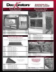 2013 Hometops Retail Price List 2.24 MB - Page 4