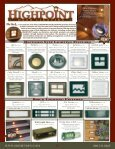 2013 Hometops Product Brochure 7.95 MB - Page 7