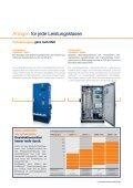 Broschüre - Ozonerzeugungsanlagen - ProMinent - Seite 4