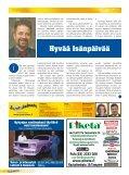TALVEN PARHAAT PIDOT EUROMASTERILTA - Seutulainen - Page 4