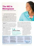 Tips for coping with menopause End those sleepless nights Working ... - Page 2