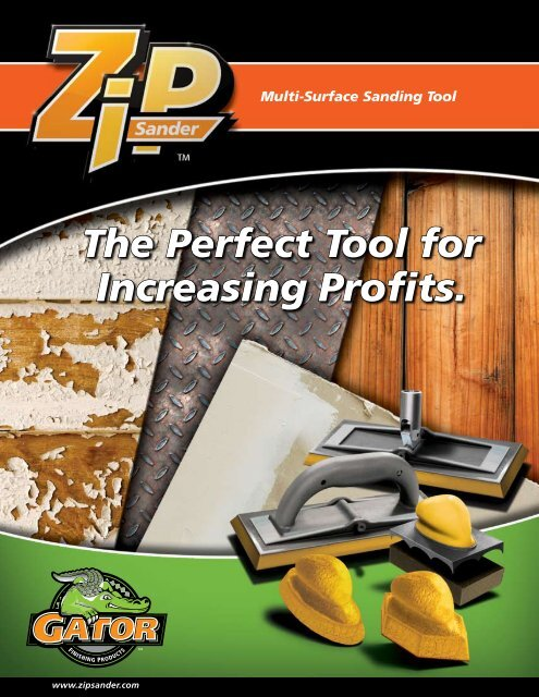 The Perfect Tool for Increasing Profits. - Popular Woodworking ...