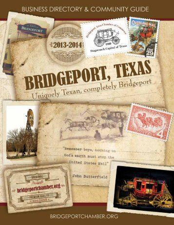 Bridgeport Chamber Of Commerce