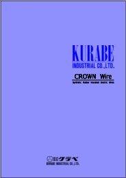 CROWN Wire