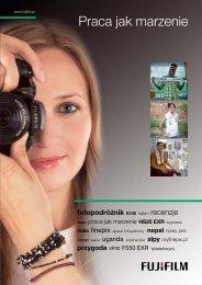 fotopodróżnik X100 - Fujifilm
