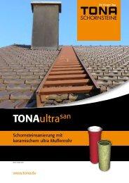 Bestellformular - Tona