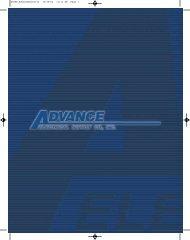 46806_AdvanceElectric 12/30/04 11:12 AM Page 1