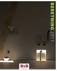 BvB's årsberetning 2011