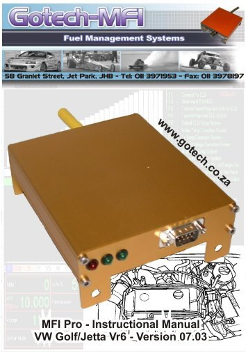 gotech mfi pro manual vw golf vr6?quality=85 engine technology gotech pro x wiring diagram at virtualis.co
