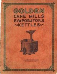 Golden Catalog No.53 - Southern Matters