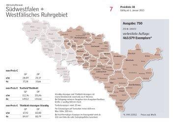 Preisangaben - WESTSELLER