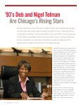 Chicago's Bright Lights Shine on BU Law Alumni Safeguarding ... - Page 4