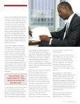 Chicago's Bright Lights Shine on BU Law Alumni Safeguarding ... - Page 5