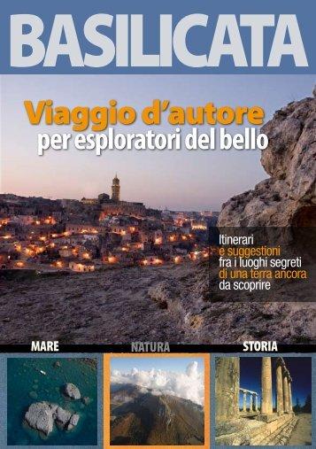 pdf 32,21 Mb - APT Basilicata