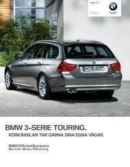 BMW -SERIE TOURING.