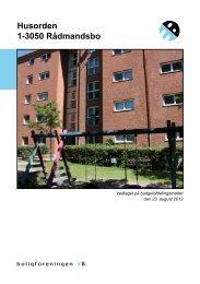 Husorden 1-3050 RÃ¥dmandsbo - Boligforeningen 3B