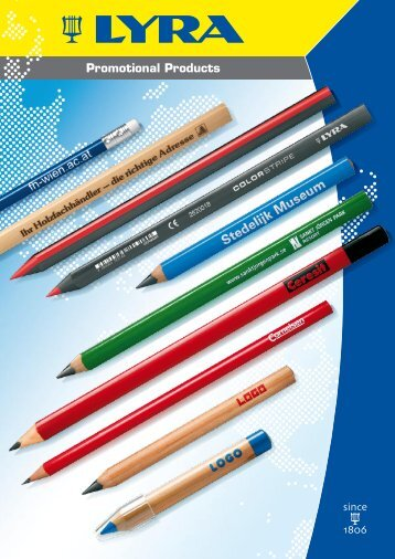 Promotional Products - Lyraasia
